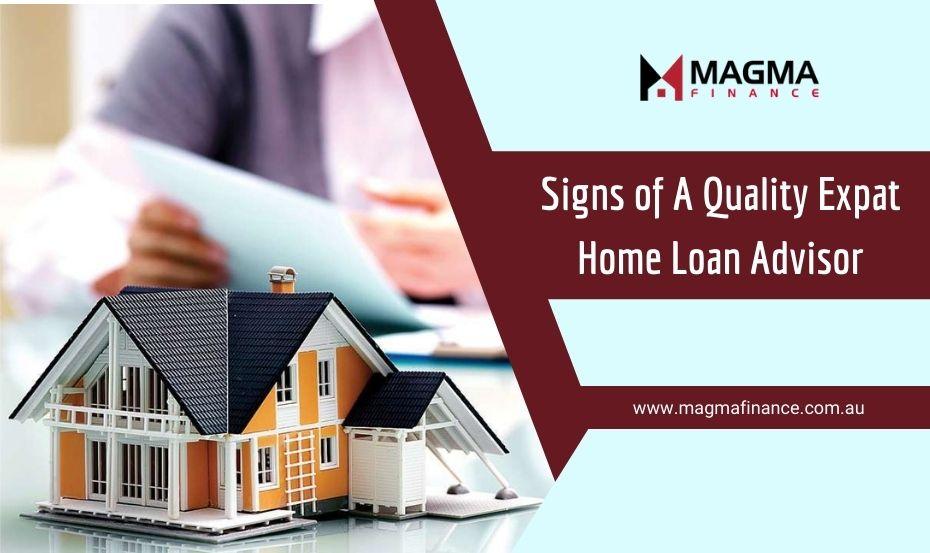 Expat Home Loan Advisor Australia